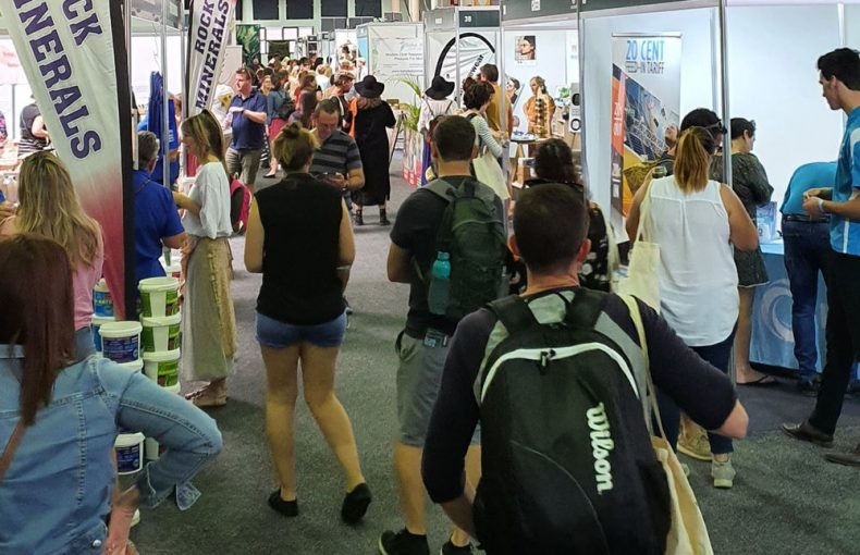 Eco Expo Brisbane
