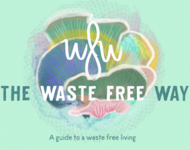 the waste free way