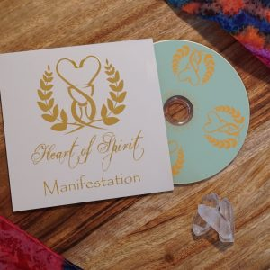 Heart of Spirit Manifestation Meditation